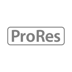 Prores built in icon